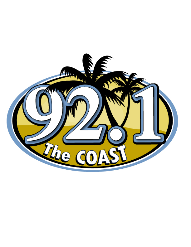 FLC_Walk_The_Coast_92.1_logo